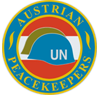 austrian peacekeepers