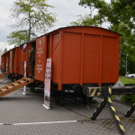 Vagony Legiovlaku