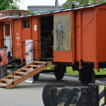 Ubytovací vagon (Těpluška)
