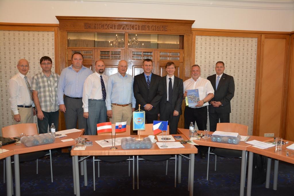 Veterans Seminar in Wien 005