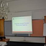 Veterans Seminar in Wien 006