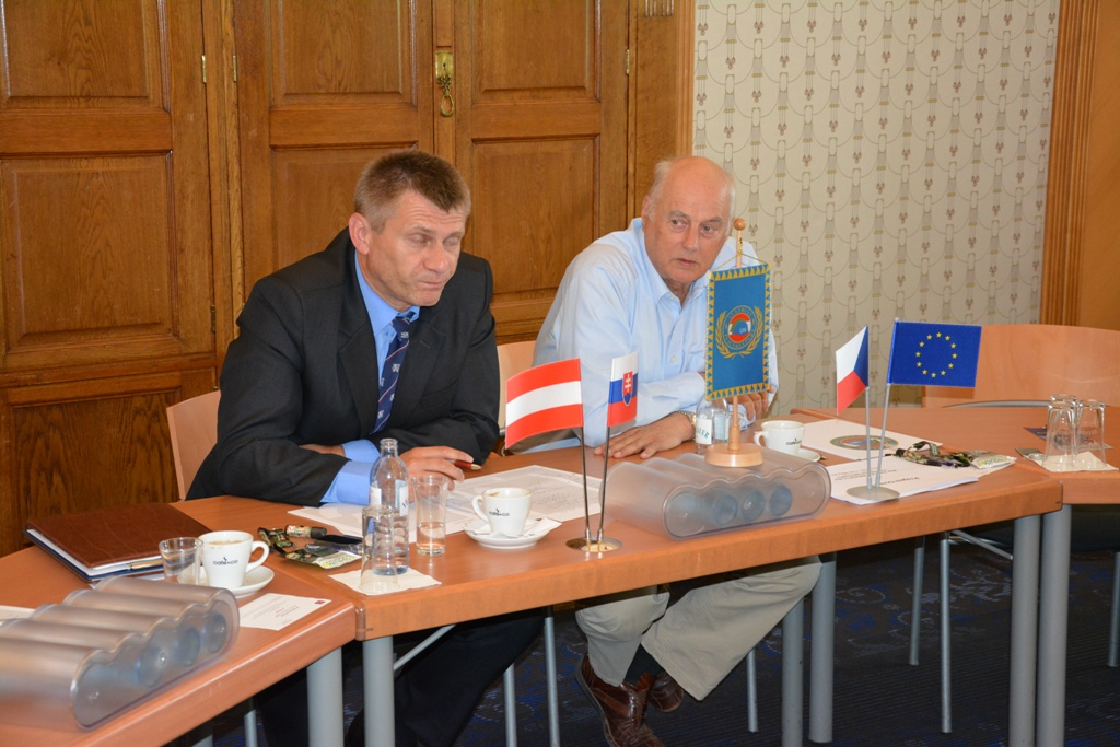 Veterans Seminar in Wien 016
