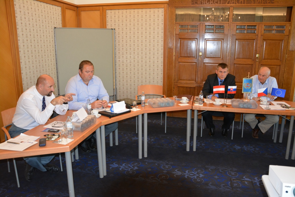 Veterans Seminar in Wien 020