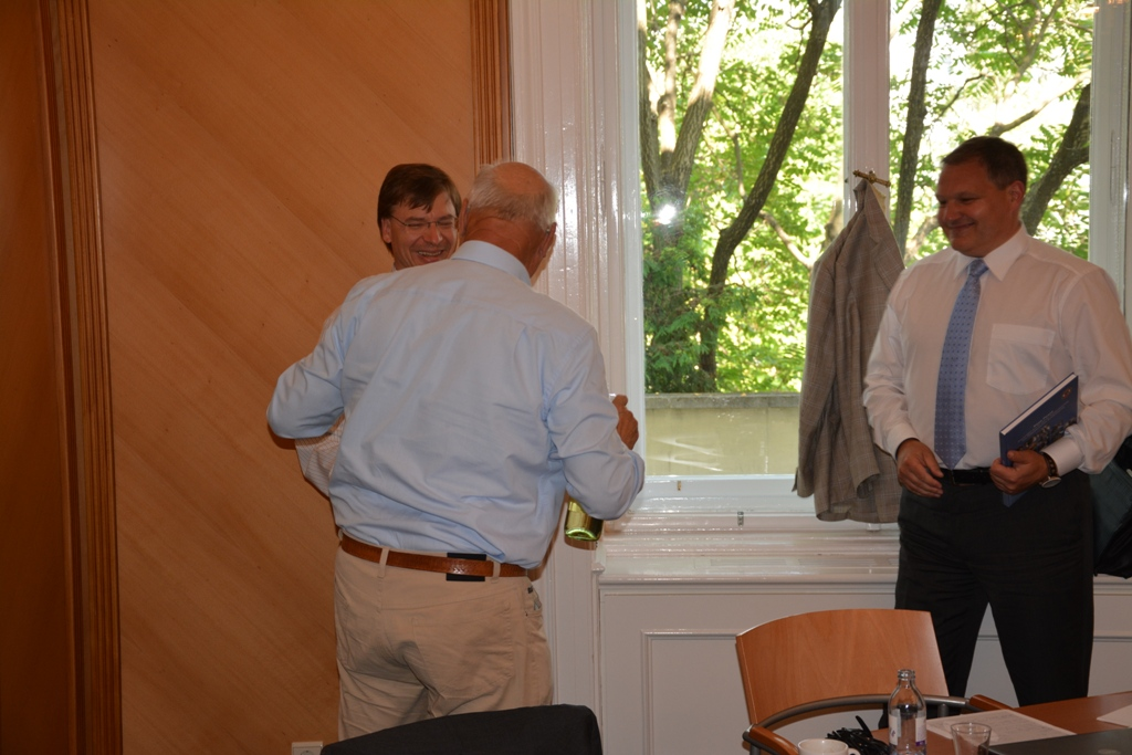 Veterans Seminar in Wien 023