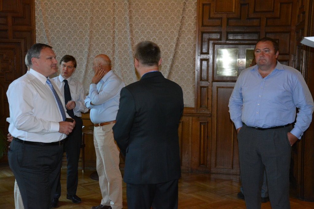 Veterans Seminar in Wien 032