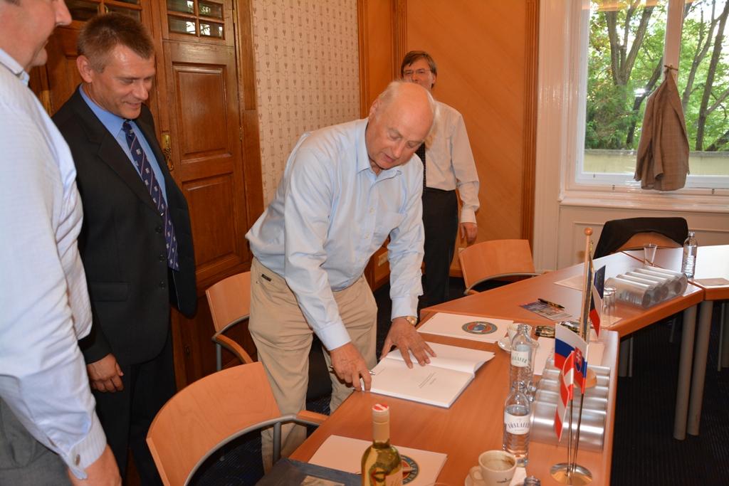Veterans Seminar in Wien 048