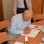 Veterans Seminar in Wien 049