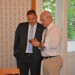 Veterans Seminar in Wien 051