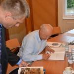 Veterans Seminar in Wien 053