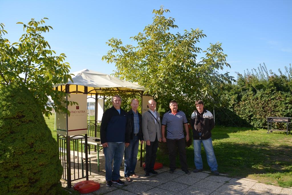 Piešťany 2013 - Projekt Team 001