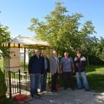 Piešťany 2013 - Projekt Team 002