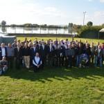 Setkání expertního týmu Piešťany - Slovensko