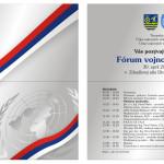 Konferencia - pozvánka