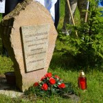 Pomník na Smrekovici
