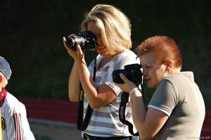 Fotografky