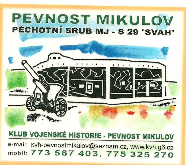PevnostMikulov