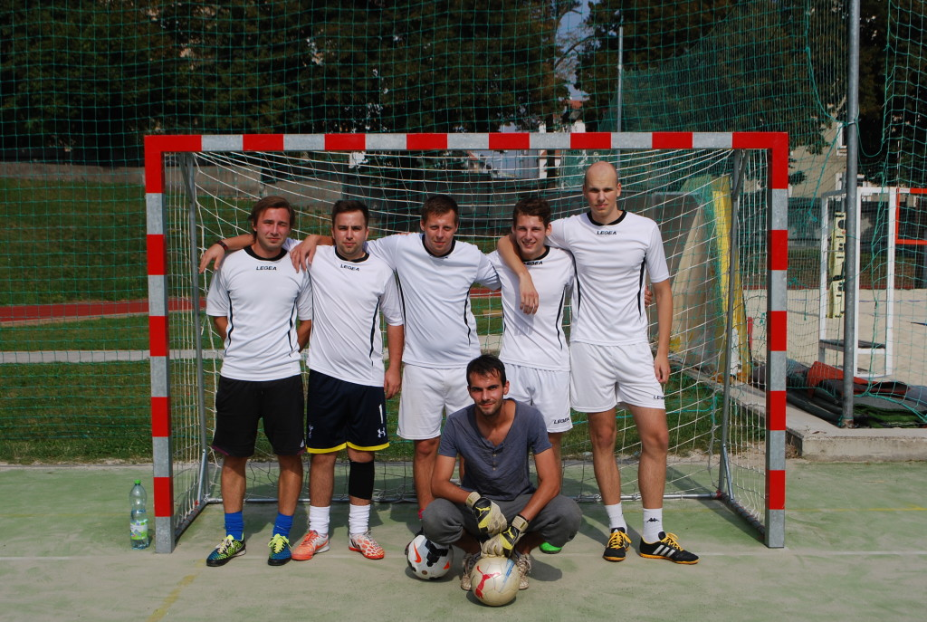 Gunners Brno