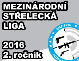 Mezinárodní střelecká liga 2016