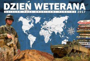 Den veteránů Gyzicko 2017