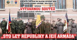 100 let republiky a armády