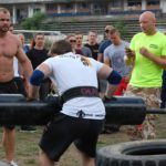 Czech Army Strongman 2018