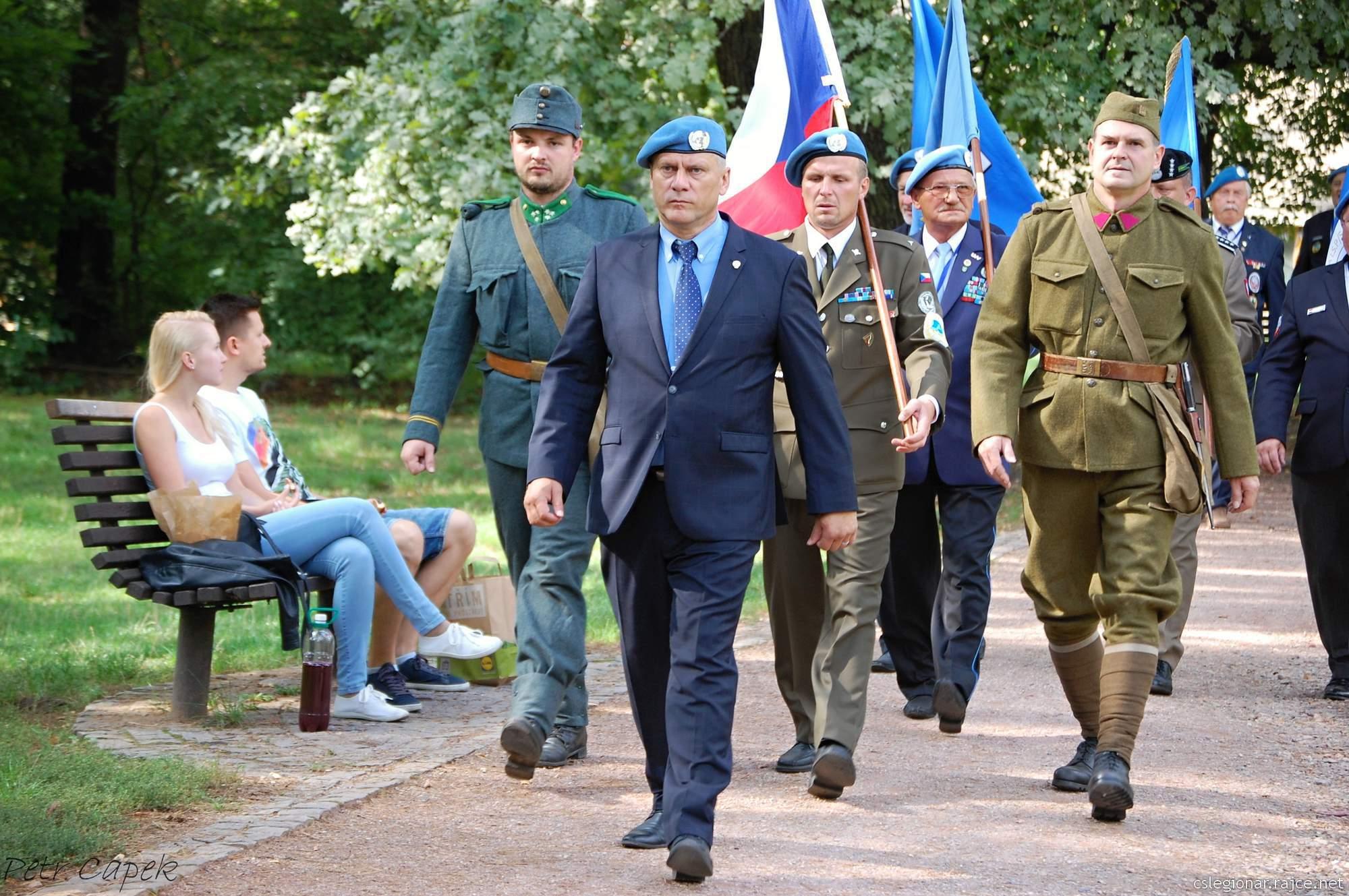 Lípa č. 44 válečných veteránů
