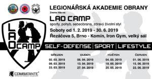 Legionářská akademie obrany - LAO