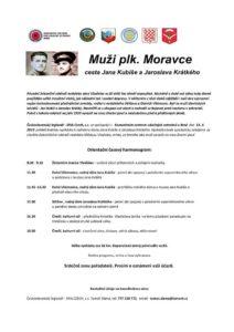 Muzi plk. Moravce 2019