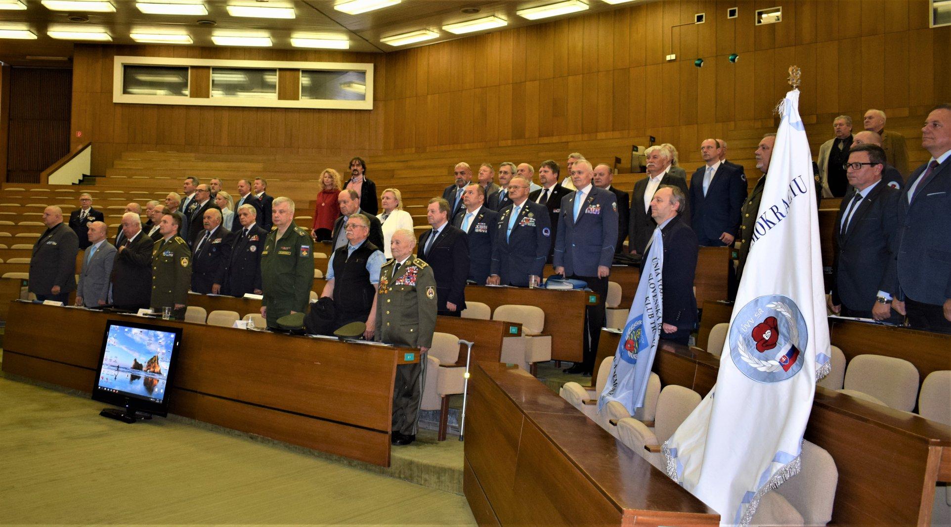 Konference Slovensko 2019
