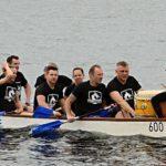 Dračí lodě Prýgl 8. 6. 2019